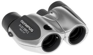 Бинокль Olympus 8x21 DPC I
