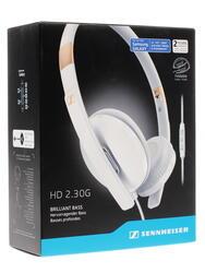 Наушники Sennheiser HD 2.30G