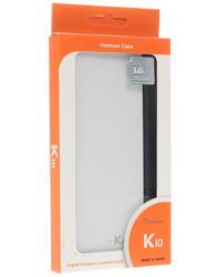 Чехол-книжка  VOIA для смартфона LG K10, K410/K430