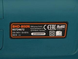 Перфоратор BORT BHD-800N