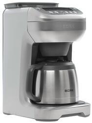 Кофемашина BORK C600 серебристый