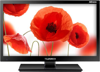 """15.6"""" (39 см)  LED-телевизор Telefunken TF-LED15S31 черный"""