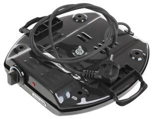 Плитка электрическая Мечта 112Ч черный
