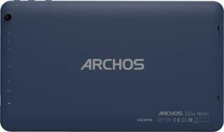 """10.1"""" Планшет Archos 101e Neon 16 Гб  синий"""