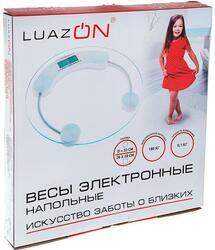 Весы LuazON LVS-1801