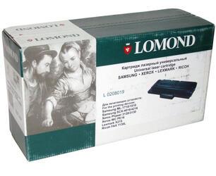 Картридж лазерный Lomond 1710D3