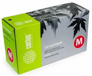 Картридж лазерный Cactus CS-Cartridge M