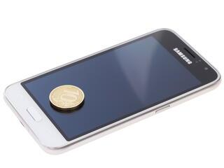 """4.5"""" Смартфон Samsung SM-J120F Galaxy J1 8 ГБ белый"""