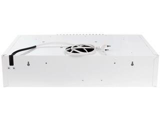 Вытяжка подвесная Gorenje DU 6345 W белый