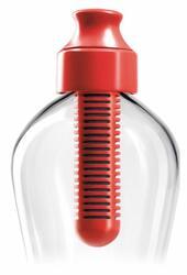 Бутылка-водоочиститель BOBBLE Bottle красный