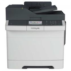 МФУ лазерное Lexmark CX410de