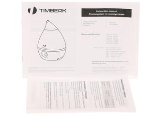 Увлажнитель воздуха Timberk THU UL 03 (BU)