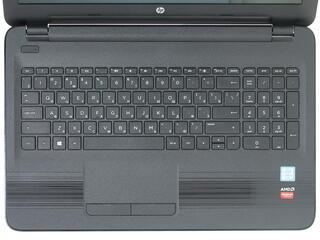 """15.6"""" Ноутбук HP Notebook 15-ay001ur черный"""