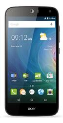 """5.5"""" Смартфон Acer Z630 16 Гб серебристый"""