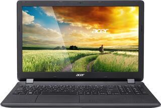 """15.6"""" Ноутбук Acer Aspire ES1-531-C6H4 черный"""