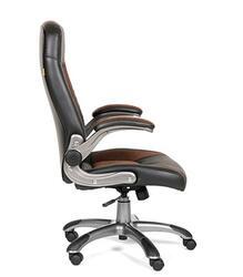 Кресло офисное Chairman 439 черный