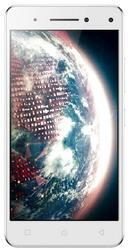"5"" Смартфон Lenovo VIBE S1 32 ГБ белый"