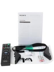 Звуковая панель Sony HT-NT5 черный