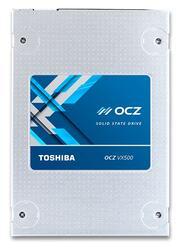 512 ГБ SSD-накопитель Toshiba OCZ VX500 [VX500-25SAT3-512G]