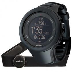 Спорт часы SUUNTO AMBIT3 SPORT Black HR