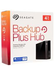 "3.5"" Внешний HDD Seagate Backup Plus Hub"