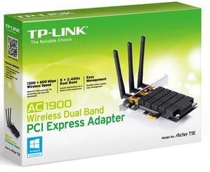 Wi-Fi  адаптер TP-LINK Archer T9E