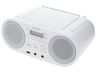 Магнитола Sony ZS-PS50W