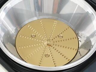 Соковыжималка Scarlett SC-JE50S07 серебристый
