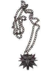 Медальон The Witcher 3 - Logo