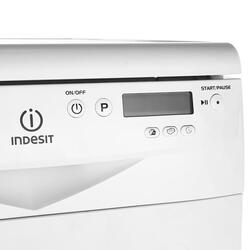 Посудомоечная машина Indesit DSR 57M19 A EU белый