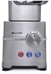 Блендер Kitfort KT-1310 серебристый