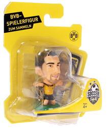 Фигурка коллекционная Soccerstarz - Borussia Dortmund: Henrikh Mkhitaryan (2016 version)