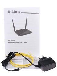 Точка доступа D-Link DAP-1360U