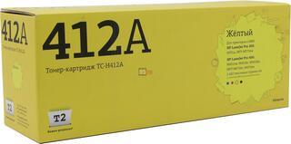 Картридж лазерный T2 TC-H412