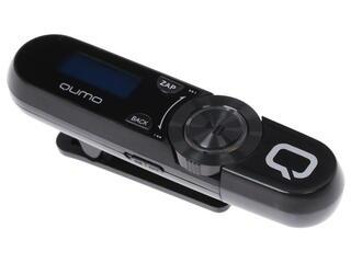 MP3 плеер Qumo Magnitola черный