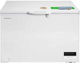 Морозильный ларь KRAFT BD(W)-335Q белый