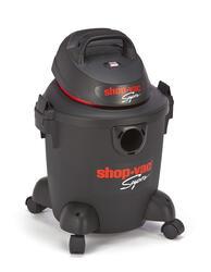 Строительный пылесос Shop-Vac Super 1300