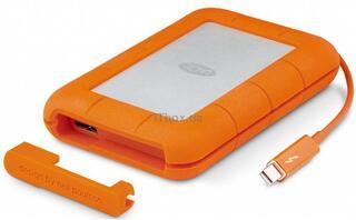 """2.5"""" Внешний HDD LaCie Rugged LAC9000488"""