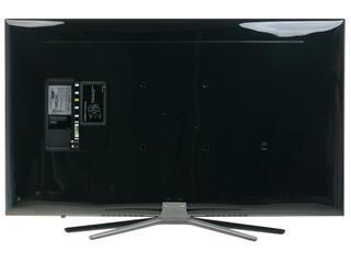 "49"" (125 см)  LED-телевизор Samsung UE49K6500 серебристый"
