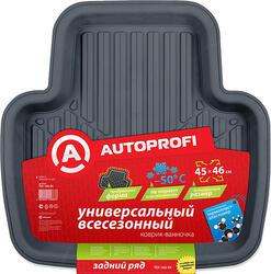 Коврик салона Autoprofi TER-160r