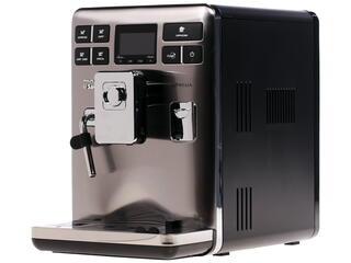 Кофемашина Saeco HD 8854/09 черный