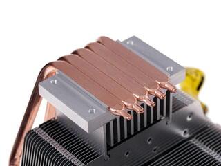 Кулер для процессора CoolerMaster Hyper GeminII S524 V2 (RR-G5V2-20PK-R1)