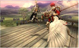 Игра для 3DS Fire Emblem Fates: Conquest