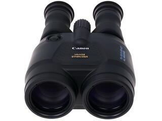 Бинокль Canon 15x50 IS AW