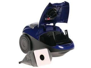 Пылесос DEXP M-1400 синий