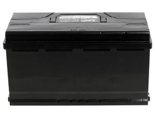 Автомобильный аккумулятор Westa 6ст-100 VLR