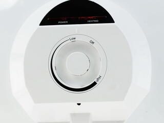 Водонагреватель Thermex ERS 100 V Silverheat