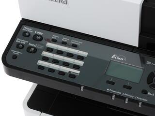 МФУ лазерное Kyocera Ecosys M2135dn