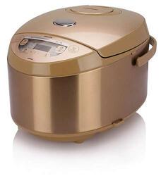 Мультиварка Philips HD3067/03 золотистый