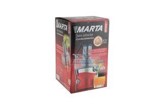 Соковыжималка MARTA MT-2038 красный